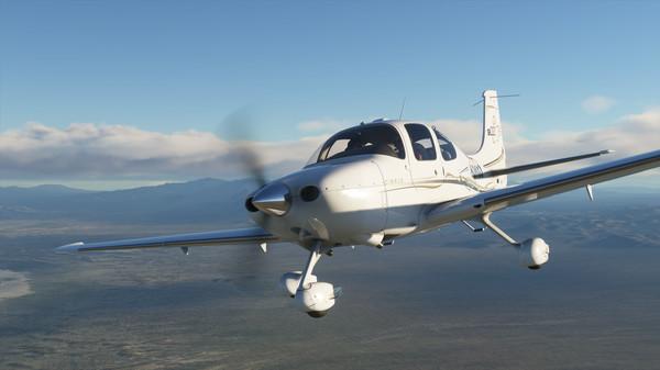 Microsoft Flight Simulator Image 13