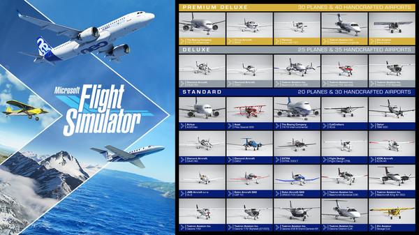 Microsoft Flight Simulator Image 0
