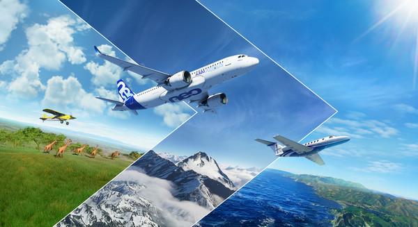 Microsoft Flight Simulator Image 19