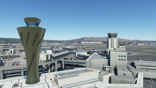 Microsoft Flight Simulator Image 17