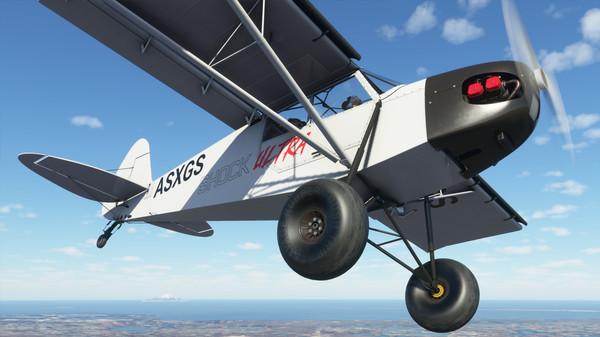 Microsoft Flight Simulator Image 10