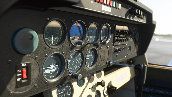 Microsoft Flight Simulator Image 2
