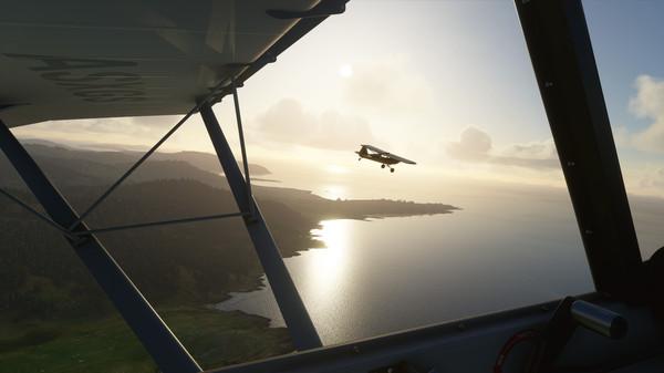 Microsoft Flight Simulator Image 9