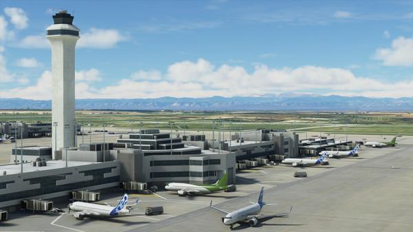 Microsoft Flight Simulator Image 16