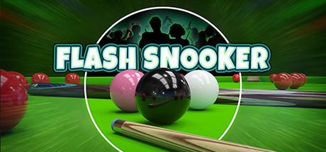 Flash Snooker Game