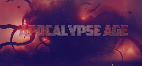 Apocalypse Age  DESTRUCTION Capa
