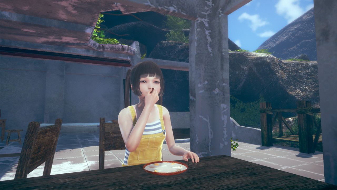 AI*Shoujo/AI*少女 on Steam