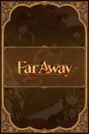 Far Away poster image on Steam Backlog