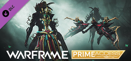 Titania Prime: Accessories