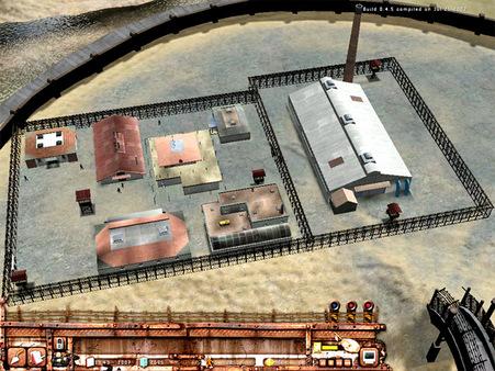 Скриншот из Prison Tycoon 3: Lockdown
