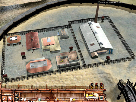 скриншот Prison Tycoon 3: Lockdown 1