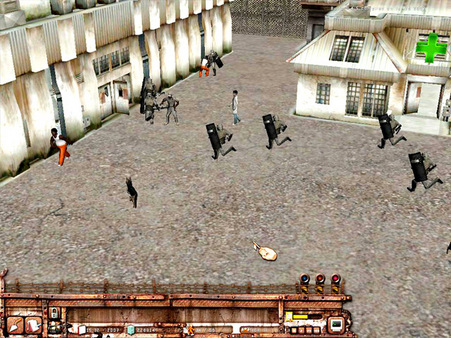 скриншот Prison Tycoon 3: Lockdown 2