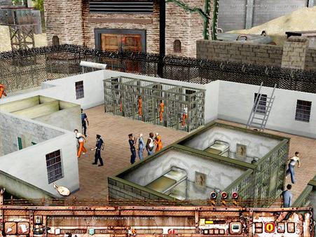 скриншот Prison Tycoon 3: Lockdown 5