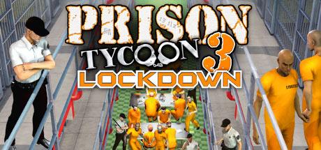 Купить Prison Tycoon 3™: Lockdown