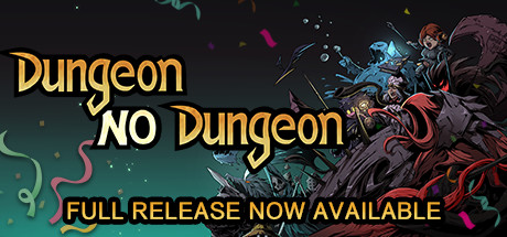 Dungeon No Dungeon title thumbnail