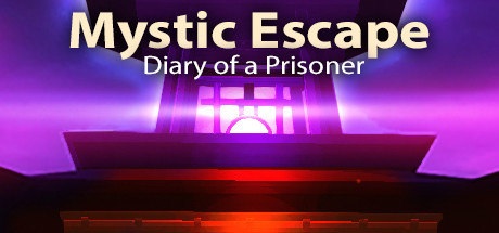 Mystic Escape - Diary of a Prisoner cover art