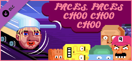 Купить Bloody trains - Faces Faces Choo Choo Choo (DLC)