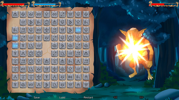 Скриншот из Rescue Elves