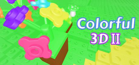Colorful3D II cover art