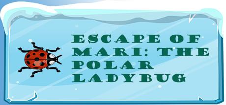 Купить Escape of Mari: The Polar Ladybug