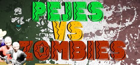 Купить Pejes Vs Zombies