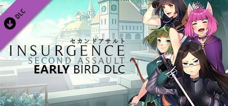 Купить Insurgence - Second Assault Early Bird Package (DLC)