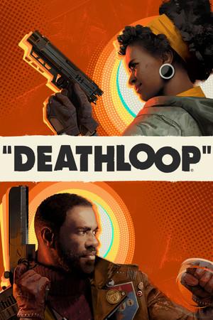 DEATHLOOP poster image on Steam Backlog
