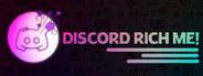 Discord Rich Me!