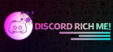 Discord Rich Me! cover art