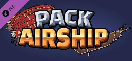 FOS - Pack Airship