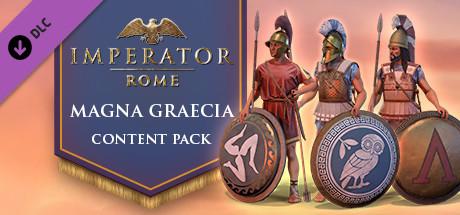 Imperator: Rome – Magna Graecia Capa