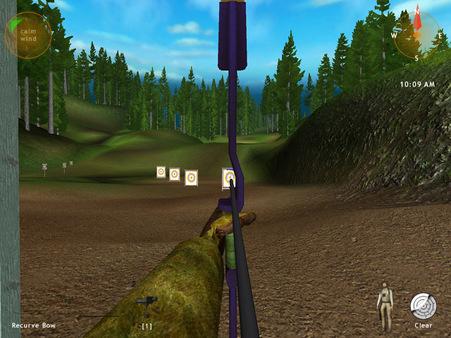 скриншот Hunting Unlimited 2008 1