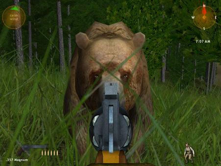 скриншот Hunting Unlimited 2008 4
