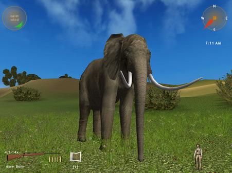 скриншот Hunting Unlimited 2008 5
