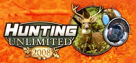 Купить Hunting Unlimited™ 2008