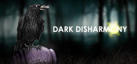 Dark Disharmony cover art