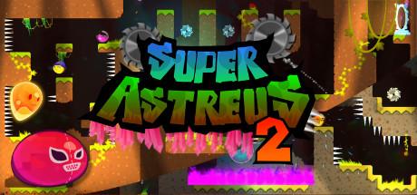 Super Astreus 2 в Steam