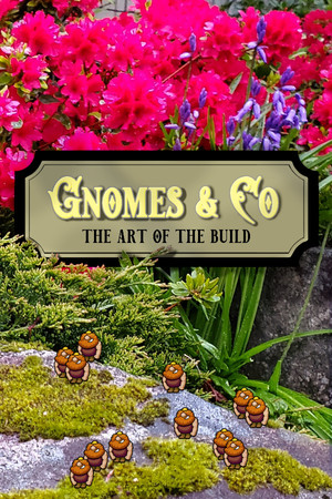 Gnomes & Co: The Art of the Build poster image on Steam Backlog