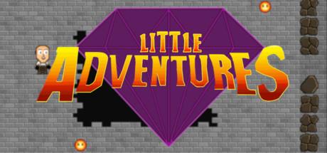 Little Adventures title thumbnail