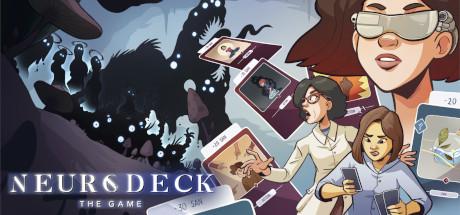 Neurodeck : Psychological Deckbuilder
