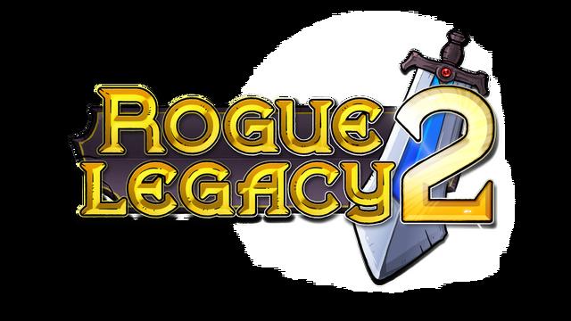 Rogue Legacy 2 - Steam Backlog