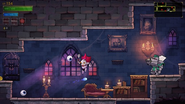 Rogue Legacy 2 The Fall Cleanup Early Access [CRACK]