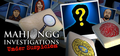 Купить Mahjongg Investigations: Under Suspicion