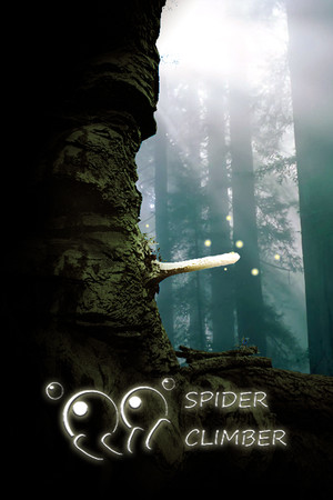 SpiderClimber poster image on Steam Backlog