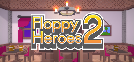 Floppy Heroes 2 Free Download