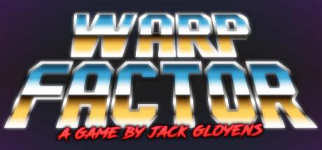 Warp Factor cover art