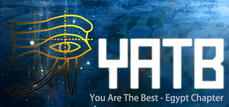 YATB:You Are The Best - Egypt Chapter