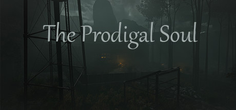 The Prodigal Soul Capa