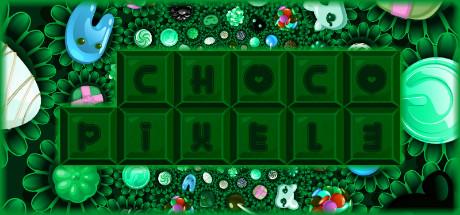 Choco Pixel 3 cover art