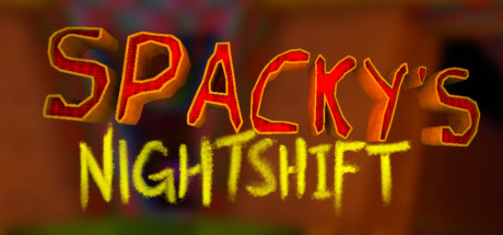 Spacky's Nightshift cover art